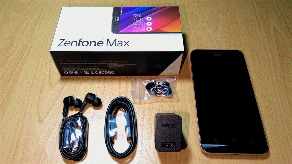 Asus Zenfone Max: Raja Smartphone Canggih yang Mampu Terjaga 37 Hari