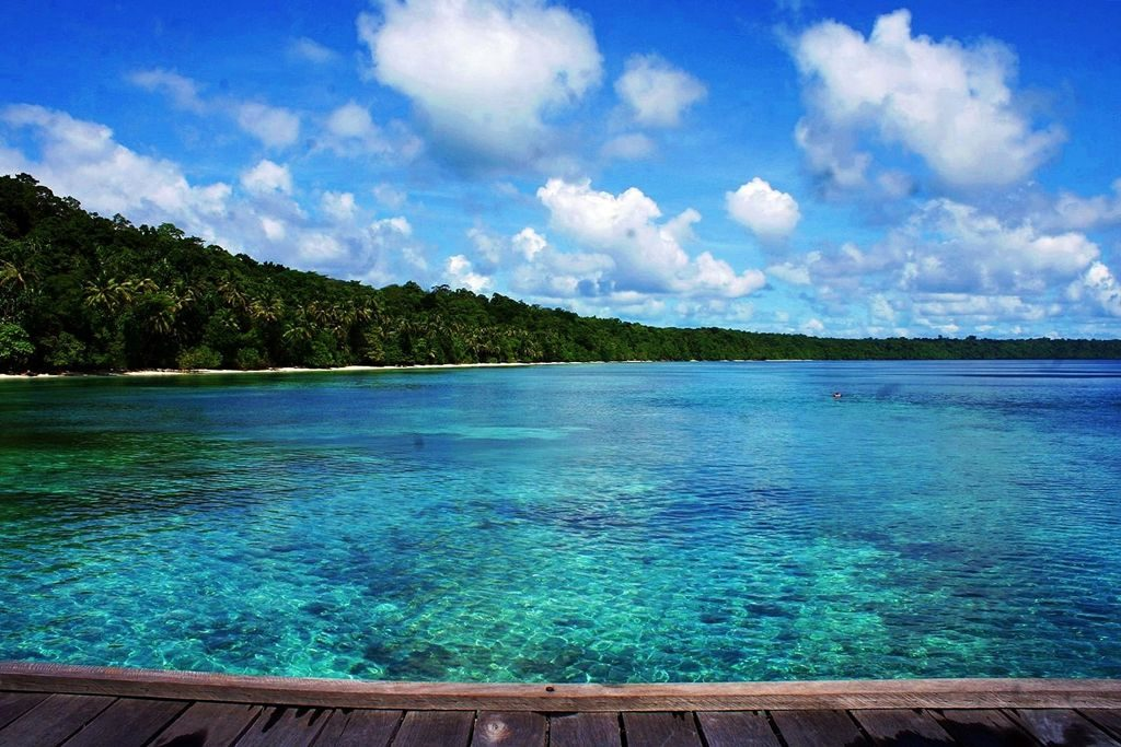 Lupakan Maldives! Derawan Harus Menjadi Destinasi Wisatamu Tahun Ini