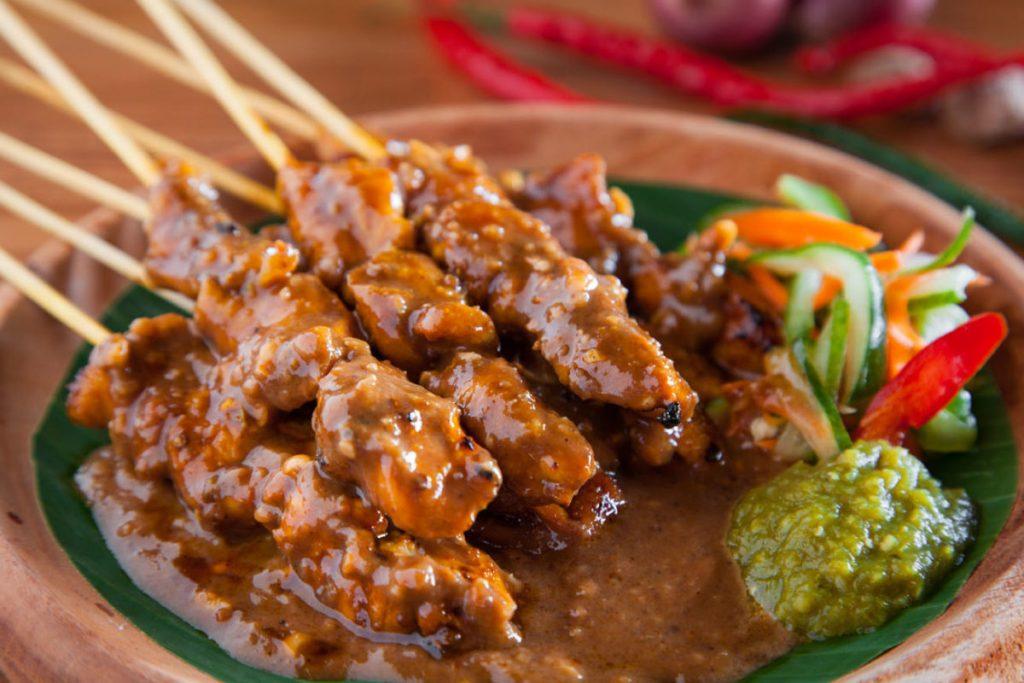 Tahu Nggak Sih 7, Makanan Asli dari Indonesia Ini Jadi Favoritnya Warga Dunia!