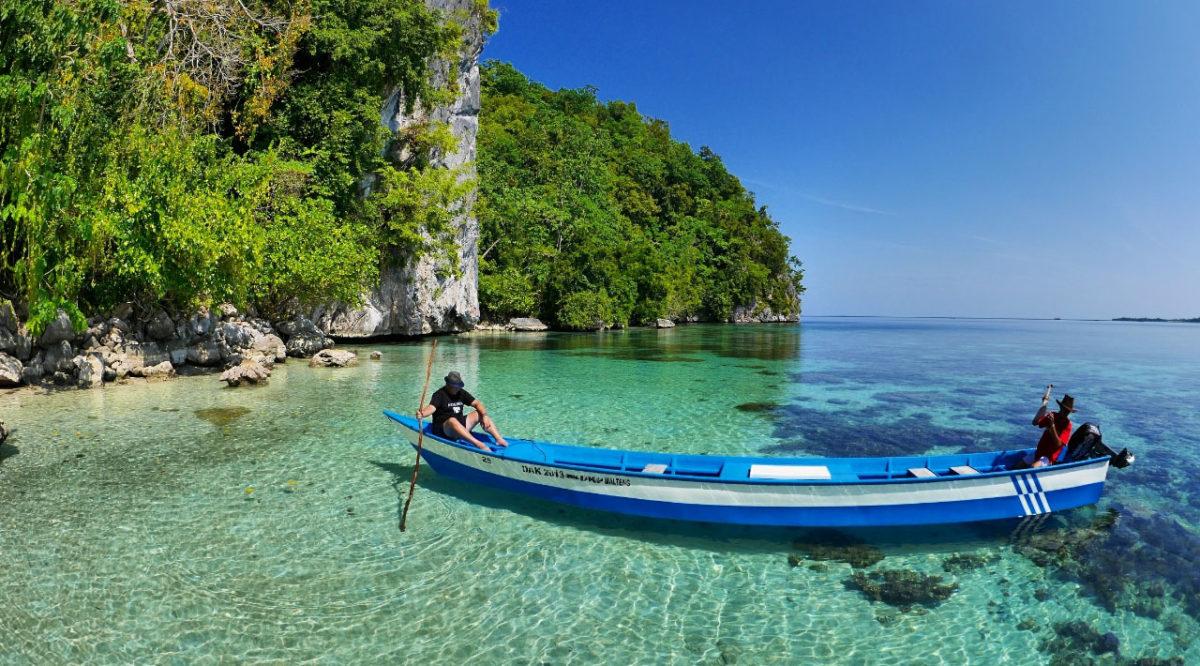 Spot di Indonesia yang Sering Dikira Ada di Luar Negeri