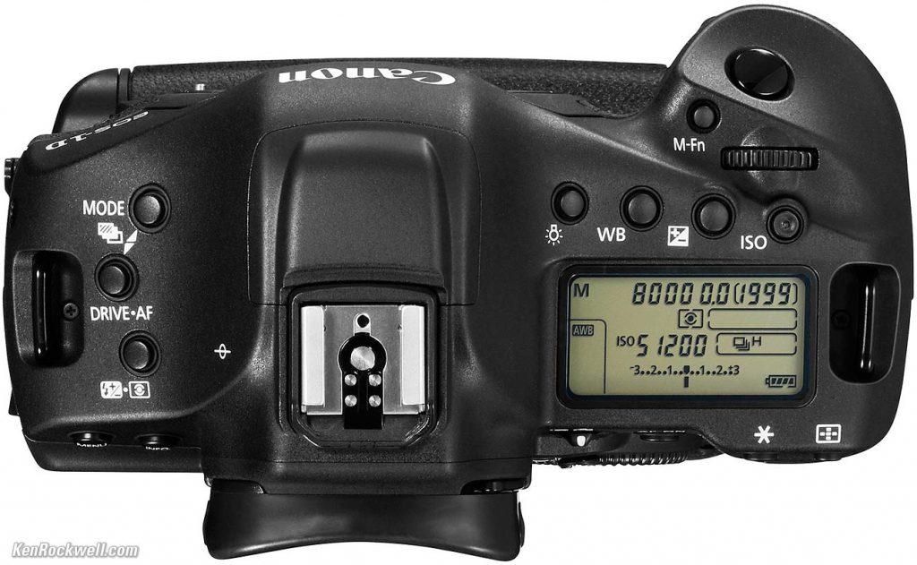 Canon EOS 1D X Mark II, Kamera Profesional yang Dibanderol 82,5 Juta