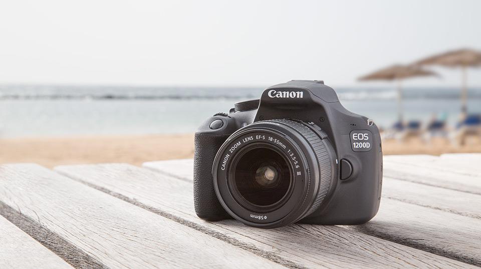 Baru Belajar Fotografi? Yuk Mulai Berteman dengan Kamera DSLR Ini!