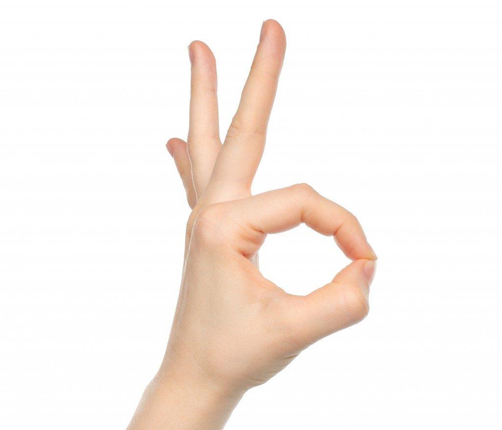 Waduh! 7 Gesture Ini Ternyata Punya Makna Berbeda dengan Dugaan Kita!