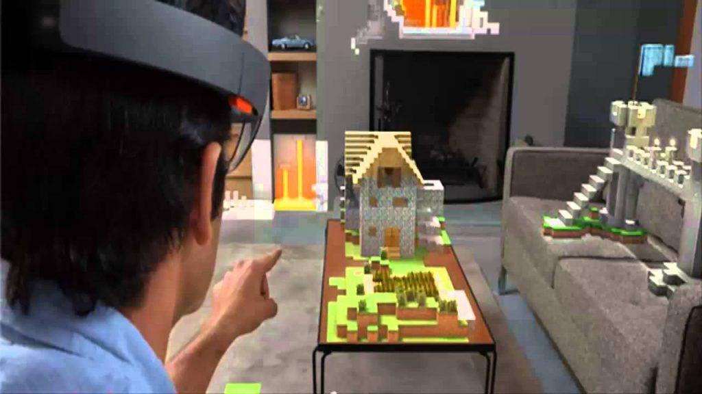 HoloLens: Headgear Microsoft yang Merangkum Fungsi Beberapa Gadget
