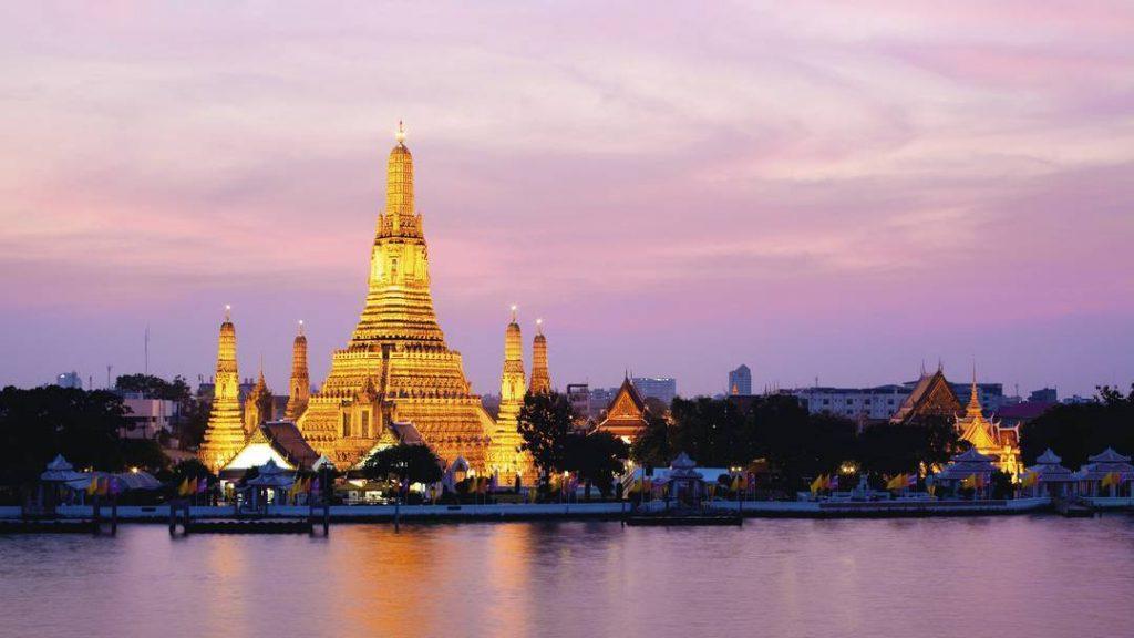Travel Abroad Murah ke 4 Destinasi Tepat Ini