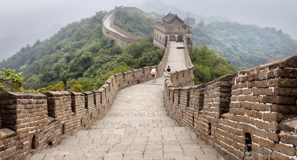Liburan ke Landmark Wisata Favorit di Asia, Yuk!