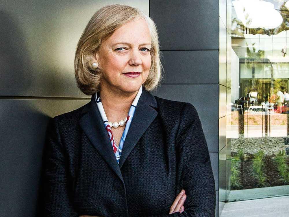 10 CEO Ini Wanita Pemegang Gaji Tertinggi di AS
