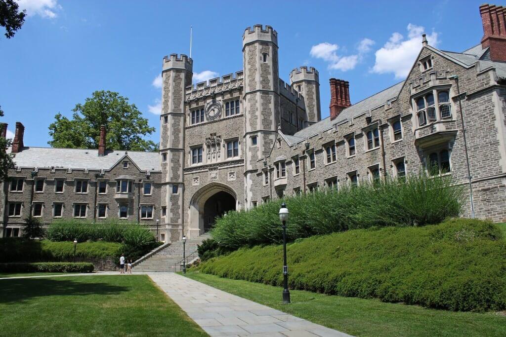 Princeton University, United States