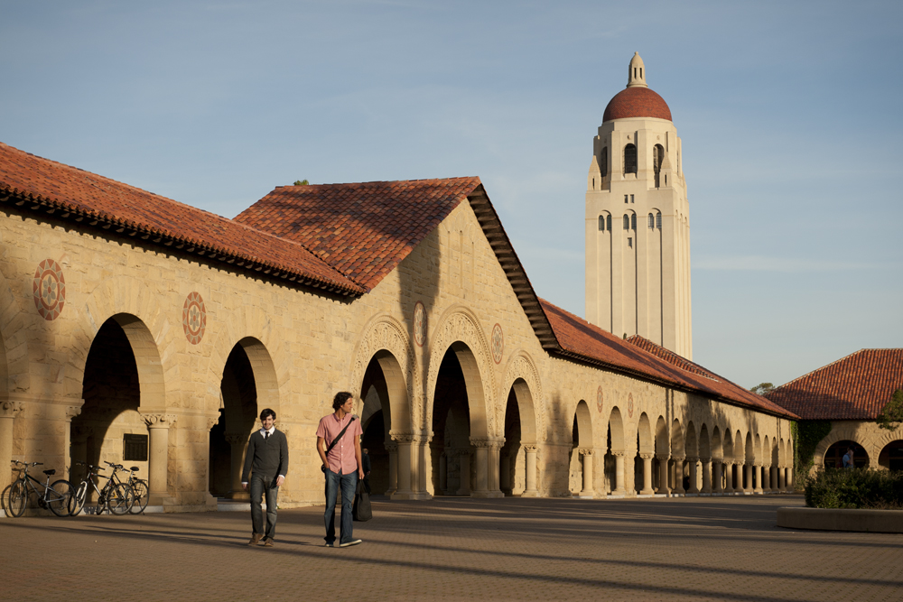 Stanford University, United Kingdom