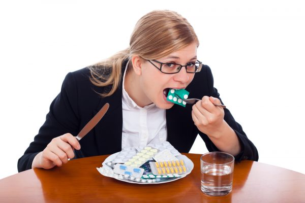 Dietmu Tak Sukses? Mungkin Ini Penyebabnya!