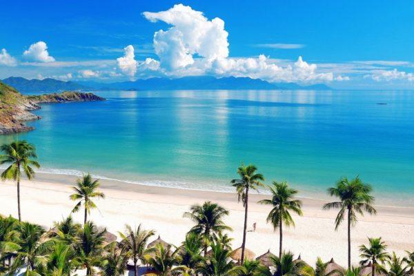 Pantai Terbaik Dunia untuk Destinasi Wisatamu