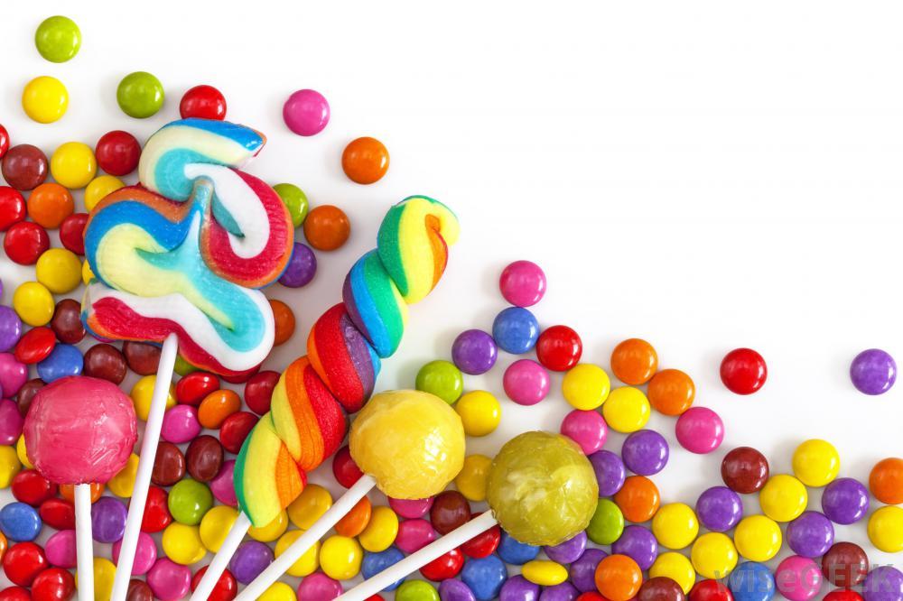 Psst. Delapan Hal Ini Indikasikan Konsumsi Gula Berlebihan, Lho.