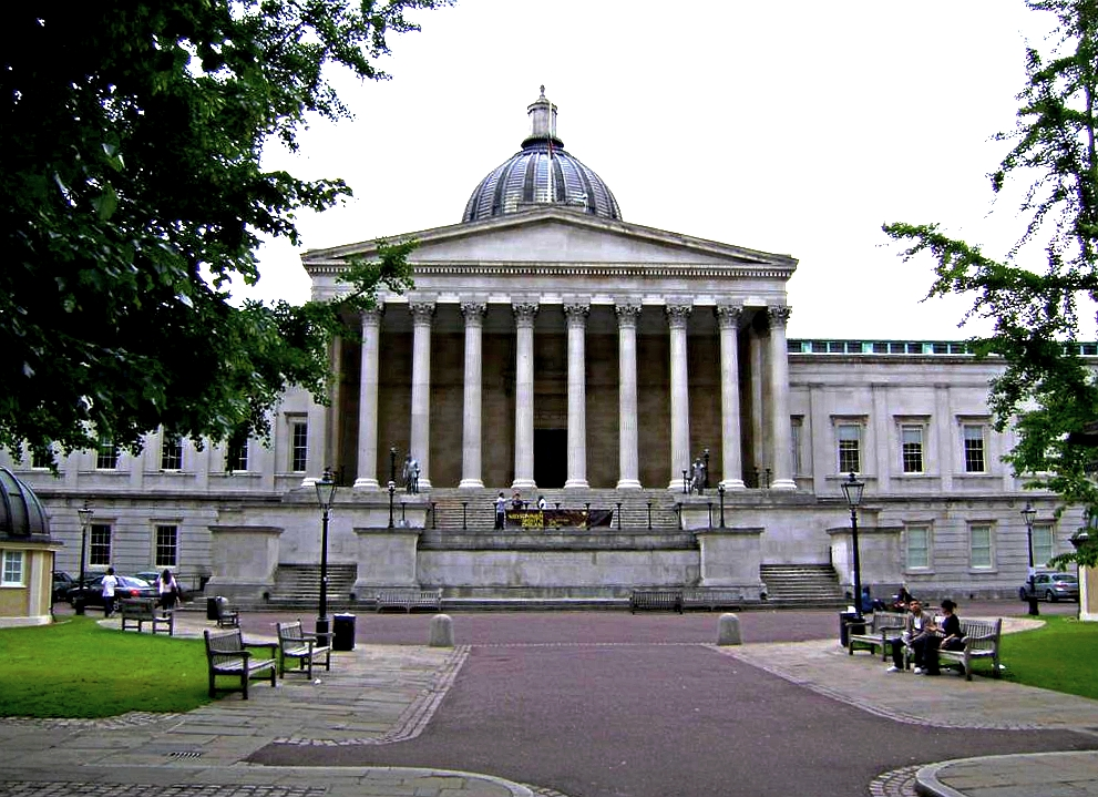 University College London (UCL), United Kingdom