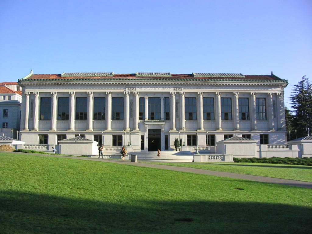 University of California, Berkeley (UCB), United States