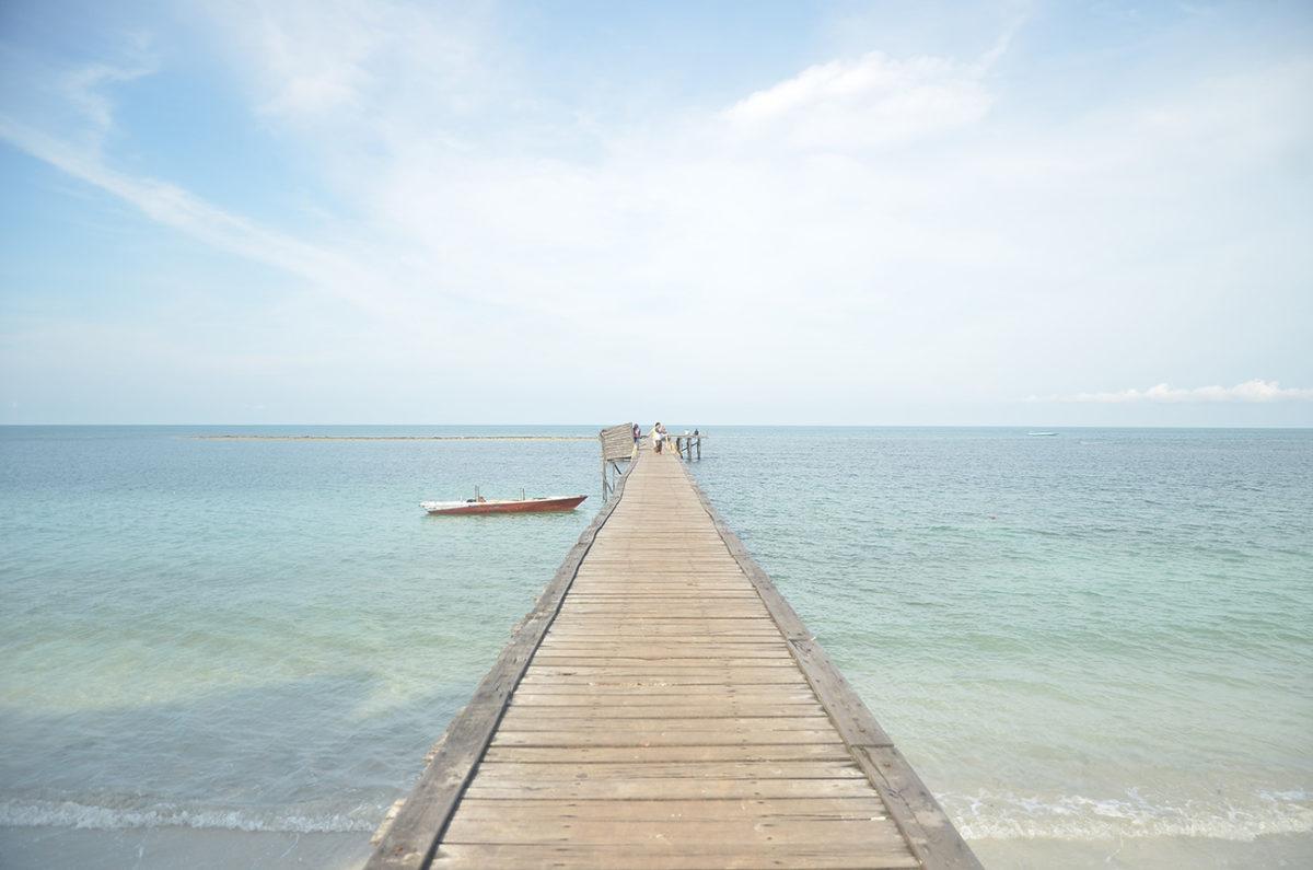 Pantai Paling Indah di Indonesia-Pantai-Teluk_Tamiang