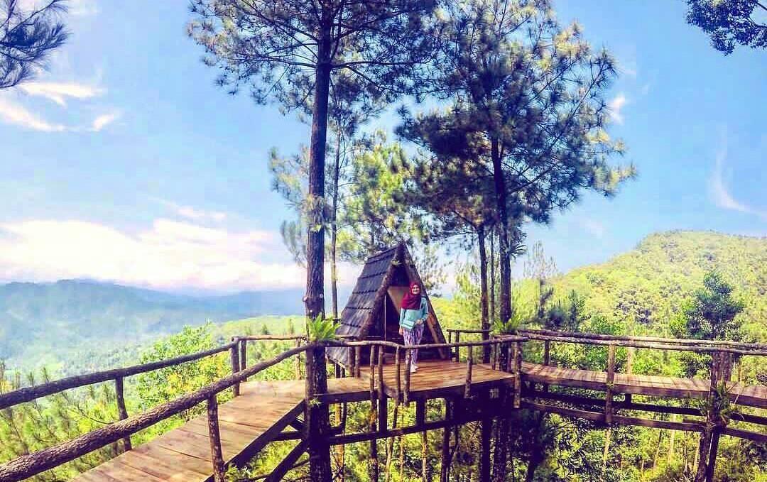 14 Tempat Wisata di Bogor yang Instagramable dan Kekinian!
